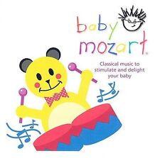 Baby Einstein: Baby Mozart by Baby Einstein/Bill Weisbach (CD, May-2002, Buena …
