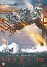 Meteor Storm : The fury that no one saw coming (DVD)
