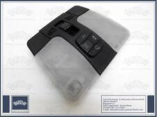 Mercedes Benz W210 W202 Original Illuminazione interni Interruttore nero A