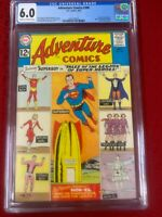 Adventure Comics 300 (CGC Graded) Tales of Legion of Super-Heroes series begins