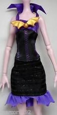 Monster High Create-a-Monster Vampire Fashion Outfit New Loose