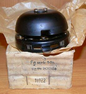 Klingel Wecker G31 evtl Wehrmacht für Klappenschrank  Fg wck 29b Telefonklingel