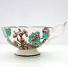 Vintage Coalport Indian Tree Porcelain Tea Cup Teacup