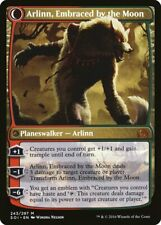 EDH Werewolf Deck - Commander MTG Magic the Gathering
