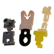 Door Lock Rod Clip Assortment - Dorman# 75473
