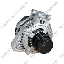 Jaguar XJ x 350 2.7 Diesel Lichtmaschine NEU c2c20533