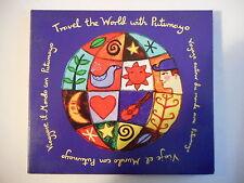 TRAVEL THE WORLD WITH PUTUMAYO : KROSFYAH - PUMP ME UP [ CD ALBUM PORT GRATUIT ]