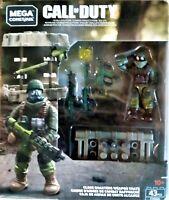 Mega Construx Call Of Duty Close Quarters Weapon Crate (FVG00) 43 Pcs New