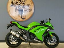 New listing 2015 Kawasaki Ninja