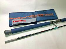 SALE!! TENRYU POPPIN' JIG SYSTEM PJ702SP-20 Jigging Rod (56082