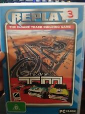 Track Mania - PC GAME - FREE POST