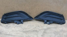 2013 - 2016 FORD FUSION FOG LIGHT COVER Bezel SET LEFT AND RIGHT