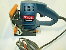 RYOBI BISCUIT CUTTER, model JM81