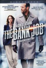 The Bank Job [New DVD] Full Frame, Ac-3/Dolby Digital, Subtitled, Widescreen,