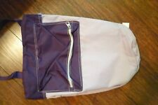 Nwt Old Navy basic backpack, Purple/lavendar
