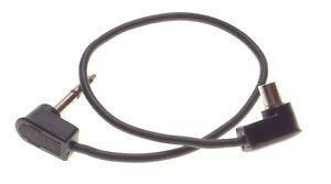 Original Leitz Flash sync cable plug inn typ LEICA sychronization jack used cond