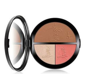 It Cosmetics Your Most Beautiful You Blush Bronzer + Palette Authentic LE NIB
