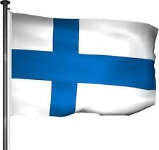 Fahne Finnland - Hissfahne 100x150cm Premium Qualität