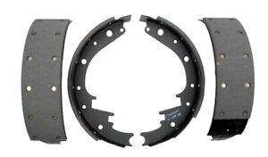 Genuine GM Drum Brake Shoe 18029663