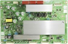 Magnavox Philips BN96-06086A Y-Sustain Board 42MF237S/37
