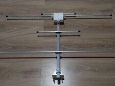 """4 el Yagi Doble Banda Para 2 M y 70 Cm (144-146 y 430-440 Mhz) Socket - """"N"""""""