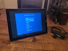 Microsoft Surface Pro 3 64GB i3 4GB RAM Wi-Fi, 12in - 4YM-00001 Silver VT65