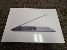New Sealed Apple MacBook Pro 13.3 512GB SSD Intel i5...