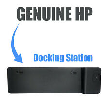 Genuine Hp UltraSlim Docking Station for ProBook 640, 650 G2, G3, G4, G5 Oem