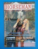 Horseman März 2019 Western-Freizeit-Reiten Horsmanship ungelesen  1A abs. TOP