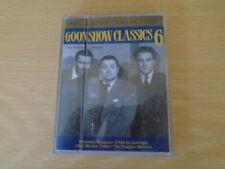 The Goon Show volume 6 audio cassette