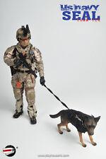 Playhouse 1/6 US Navy - Seal Team Six Action Figure Tom Berenger PH005