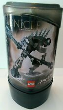 Lego  bionicle  rahkshi vorahk  #8591 complete with box and instructions