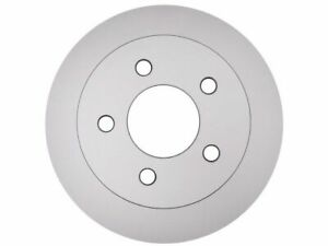 For 1999-2006 Jeep TJ Brake Rotor Front Raybestos 57595VX 2000 2005 2003 2001