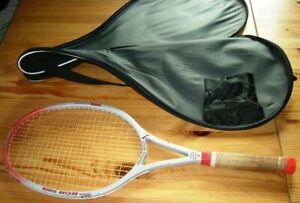 Puma Vintage Tennisschläger Boris Becker Winner Graphite Comp. PCS 3, Gr. 4 1/8