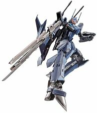 BANDAI DX CHOGOKIN Macross 30 YF-29B Parzival Rod Figure F/S Japan Tracking New