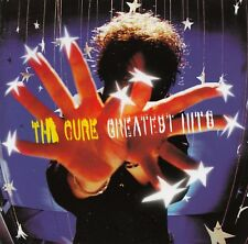 THE CURE : GREATEST HITS / 2 CD-SET
