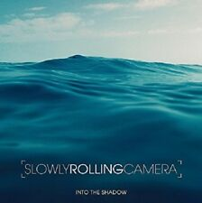 SLOWLY ROLLING CAMERA - INTO THE SHADOW (EP)  CD NEW