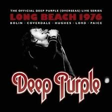 Deep Purple - Long Beach 1976 (2016 Edition) [Vinyl LP] /0