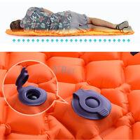 Naturehike Ultralight Sleeping Pad Air Mat Moistureproof Hiking Camping Mattress