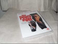THE POWER OF ONE - STEPHEN DORFF dvd UK RELEASE NEW FACTORY SEALED