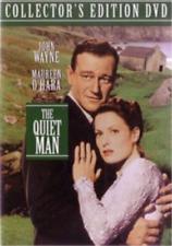 The Quiet Man (DVD, 1950, Collectors Edition)