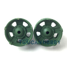 HengLong 1/16 Scale China 99Z Rc Tank Model 3899 Plastic Idler Wheels Accessory