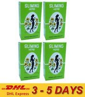 200 BAGS SLIMMING GERMAN HERB SLIMING TEA BURN DIET SLIM FIT FAST ** Express !