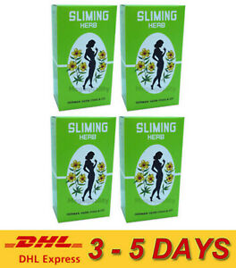 200 BAGS SLIMMING GERMAN HERB SLIMING TEA BURN DIET SLIM FIT FAST ** Express !