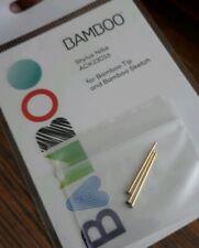 Wacom Bamboo Pen Stylus Nib And Nib Remover Kit