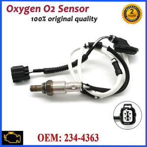 Lambda O2 Oxygen Air Fuel Ratio Sensor 234-4363 Fits For ACURA TSX HONDA ACCORD