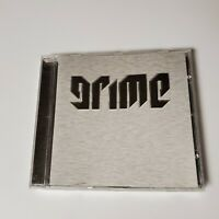 Various Artists Grime CD Dubstep Markone HULN The Fast 2004 Rephlex Plasticman