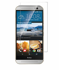 Verizon Tempered Glass Screen Protector for HTC One M9