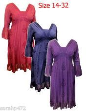 Vestido de noche de mujer de color principal azul