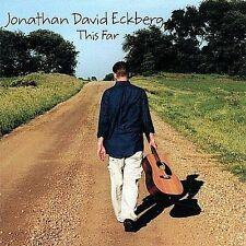 Jonathan David Eckberg : This Far CD